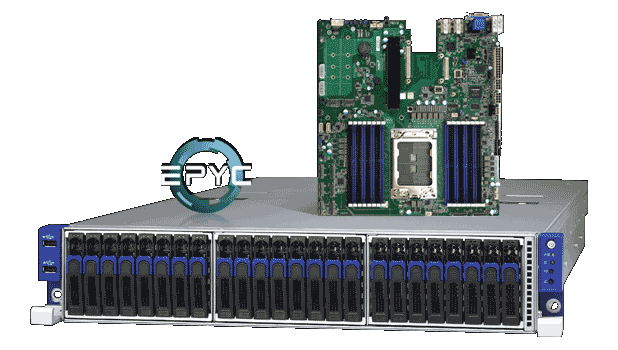 TYAN_EPYC_products